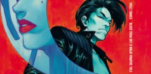 Bleed Them Dry: A Ninja Vampire Tale #1 Is a Sleek and Bloody Debut