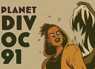 Planet DIVOC-91 Tackles COVID-19 Through Webtoon