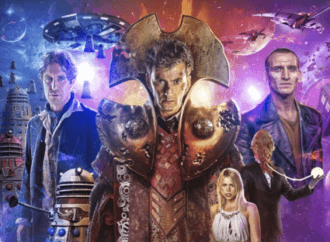 Doctor Who: Time Lord Victorious Spans 10 Platforms For One Amazing Story