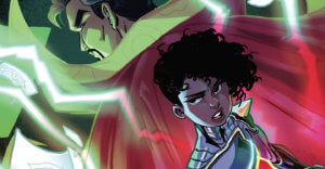 NEWS-Marvel Action-Chillers. IDW Publishing