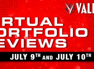 INTERVIEW: The Valiant Virtual Portfolio Review Wants You