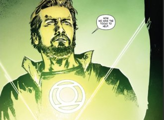 Green Lantern in 2020: Is There a Future Beyond the Thin Green Line?
