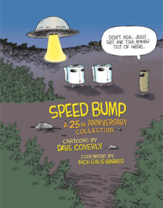 SpeedBump. IDW Publishing
