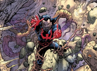 X-Force #10: Midnight In The Garden of Evil and…Eviler