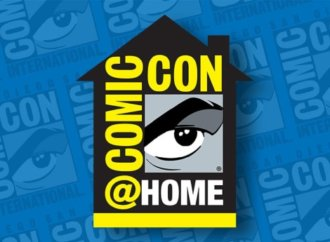 ComicCon@Home: My First SDCC Experience Was Not What I Had Planned