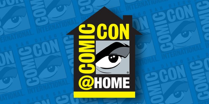 ComicCon@Home Day Three: Indigenous History, Galaxy Grrls, and the Deep Blue Sea 3