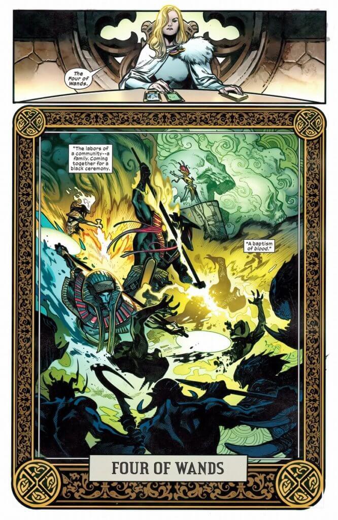 x-men: free comic book day
