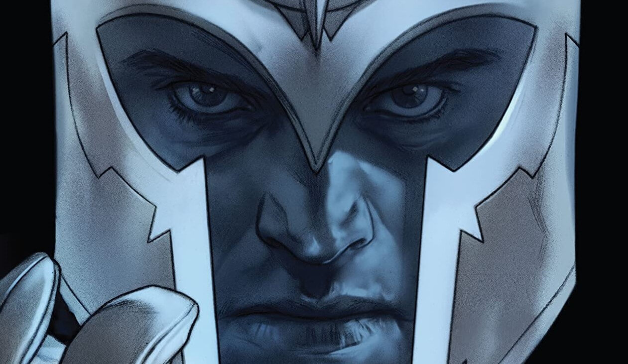 magneto header
