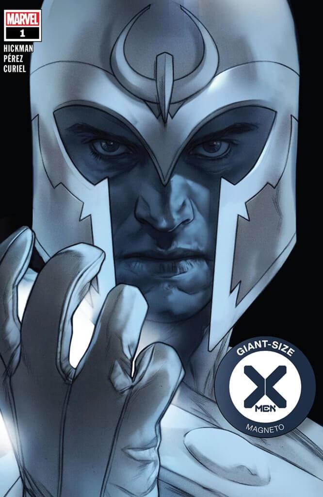 giant-size x-men magneto