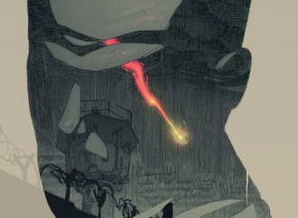 REVIEW: Strange Skies Over East Berlin's Terrors are Equally Human and Alien