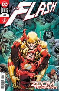 Reverse Flash choking Flash