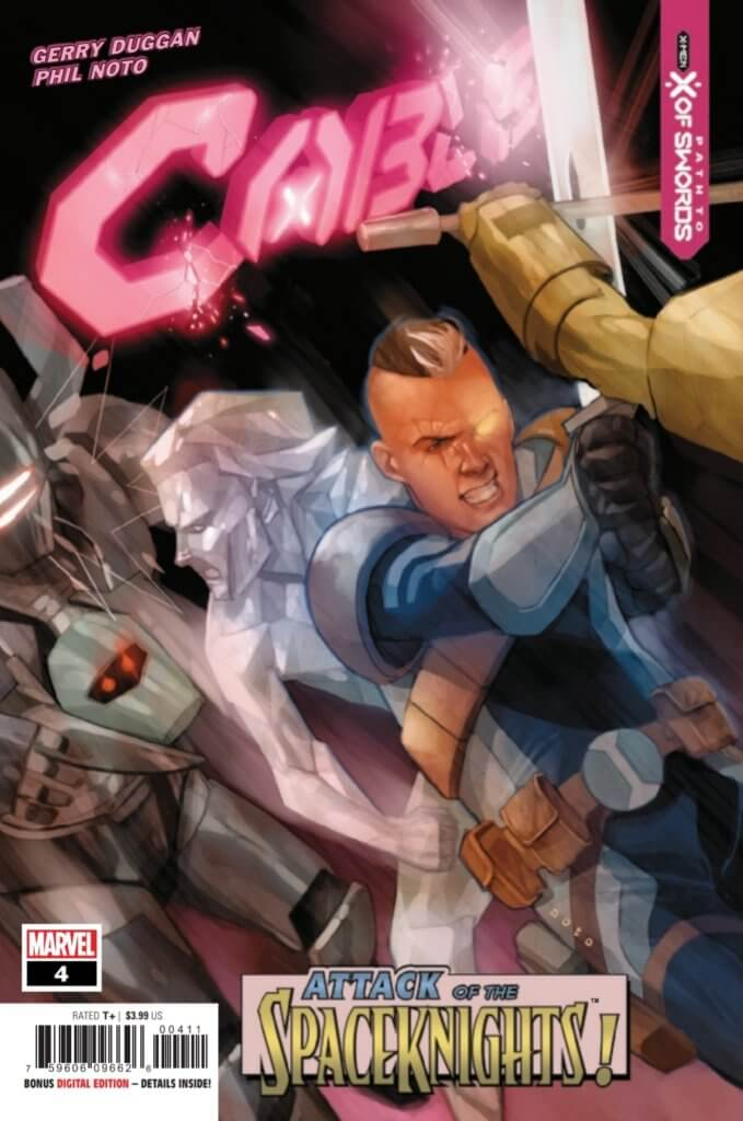 Cable #4 Cover