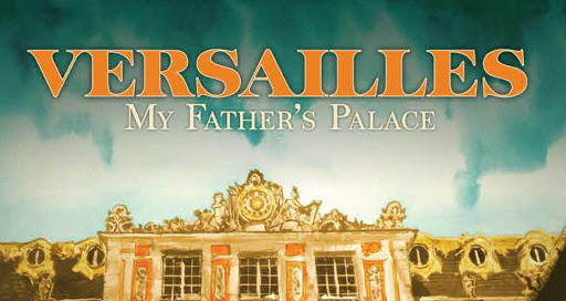 An image of Versailles