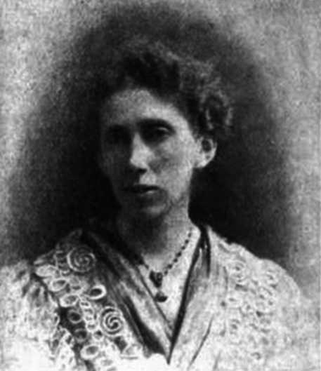 Photograph of Mary Cholmondeley