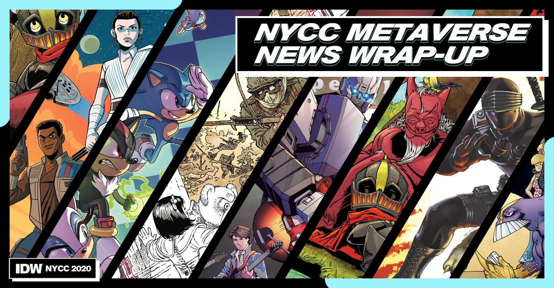 NEWS-IDW-NYCC-2