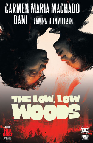 The Low, Low Woods cover