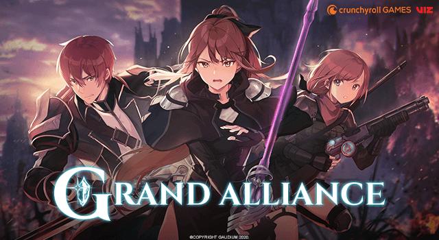 grand alliance promotional image