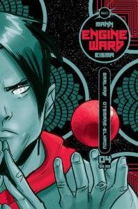 Engineward #4 (Vault Comics, October 2020)
