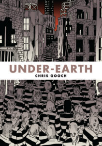 Under Earth Cover. IDW Publishing