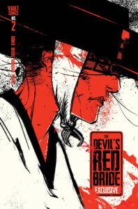 Devil's Red Bride #2 (Vault Comics, November 2020)
