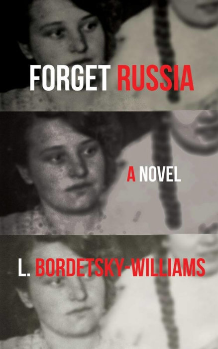 Forget Russia Cover