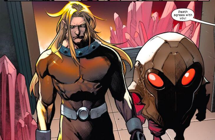 Hellions #7 - Marvel - December 2020 - Segovia