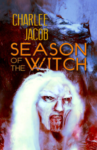 Cover of Season of the Witch by Charlee Jacob