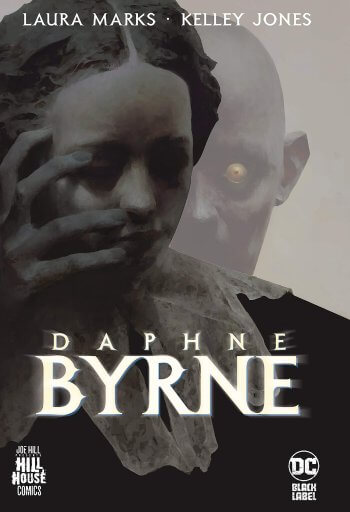 Cover of Daphne Byrne