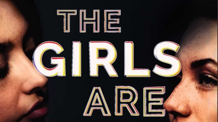 The Girls Are All So Nice Here / Laurie Elizabeth Flynn (Simon & Schuster)