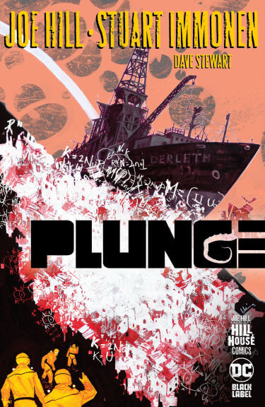 Cover of Plunge