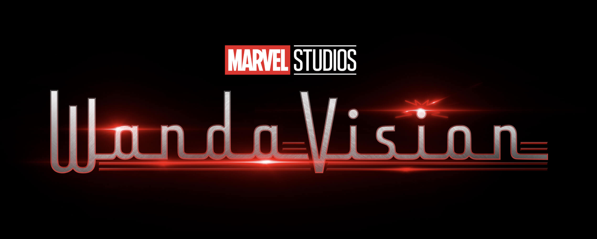 WandaVision, Marvel Studios at Disney Plus, 2021