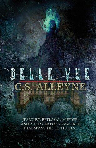 Cover of Belle Vue by C. S. Alleyne