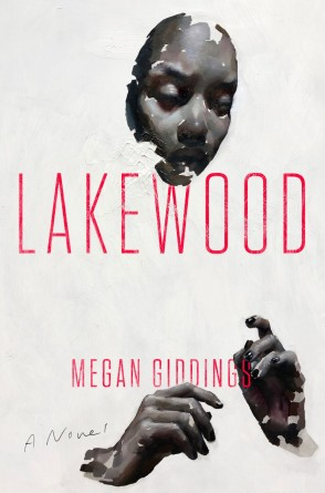 Cover of Lakewood by Megan Giddings