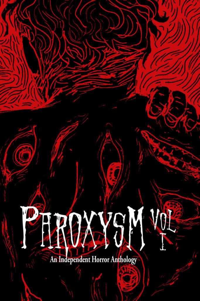 The cover of Paroxysm I