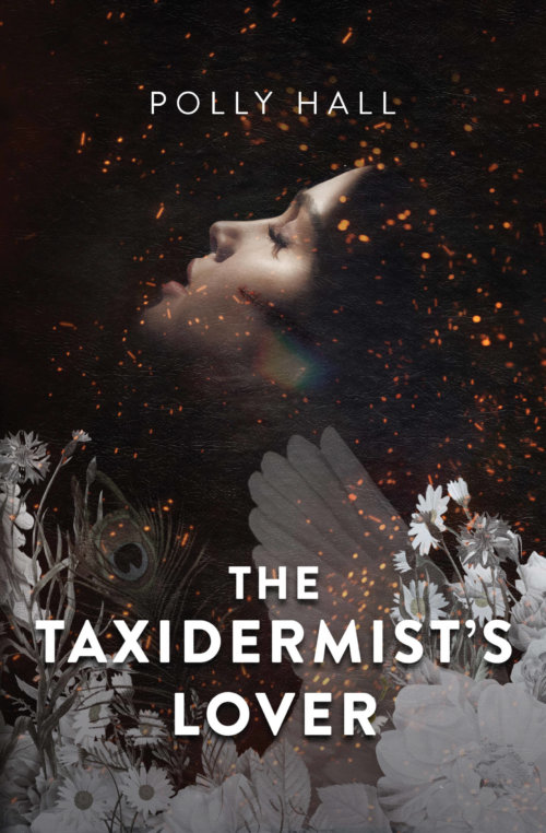 Cover of The Taxidermist's Lover by Polly Hall