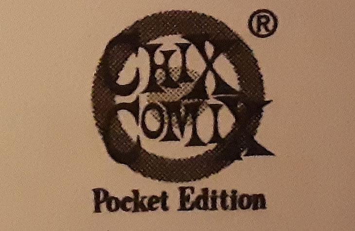 The Chix Comix Logo
