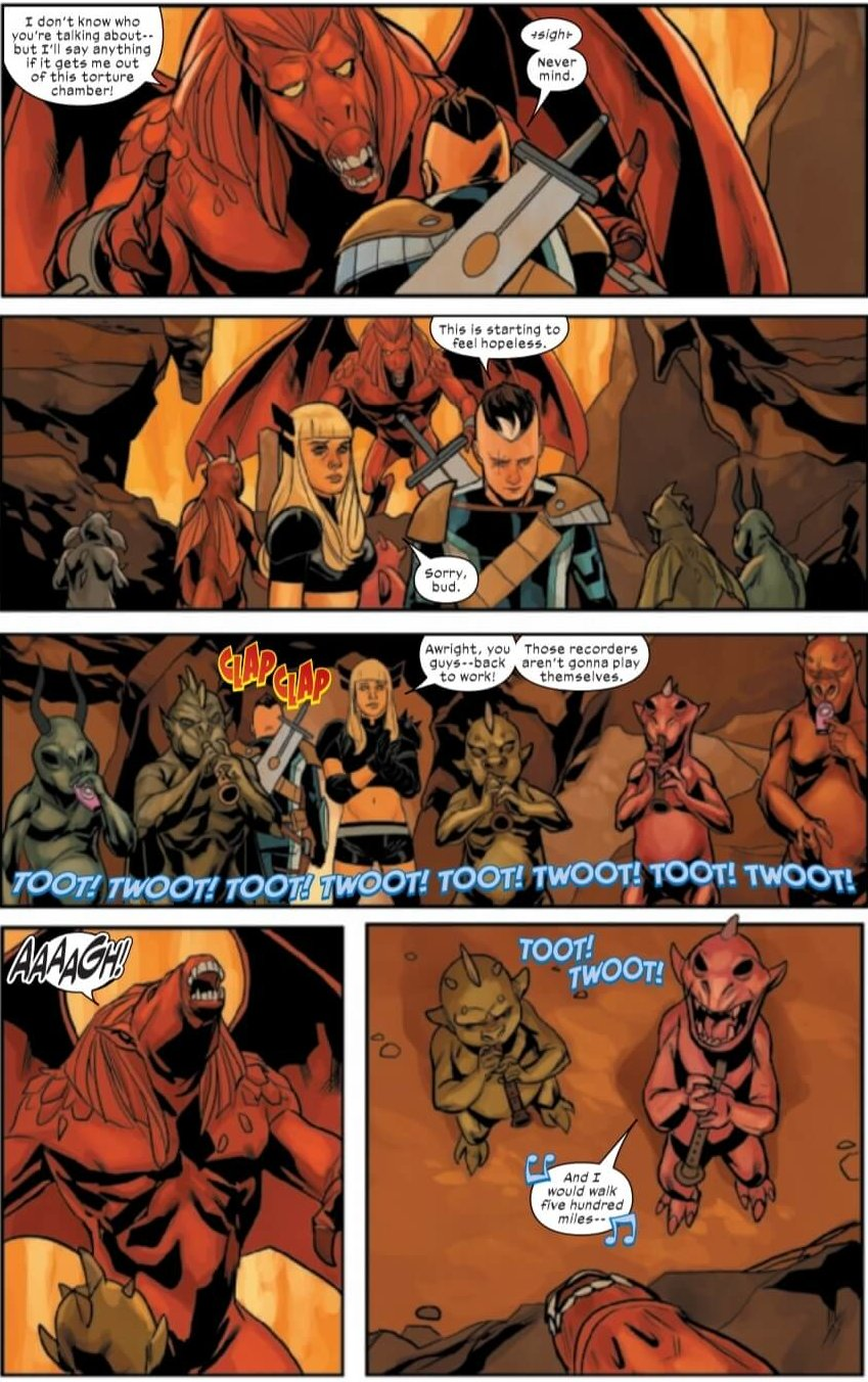 Cable #9 - Duggan, Noto, and Sabino - Marvel Comics March 2021