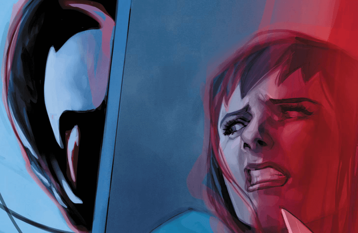 Preview Detail for Spider's Shadow #2 C 2021 Marvel comics