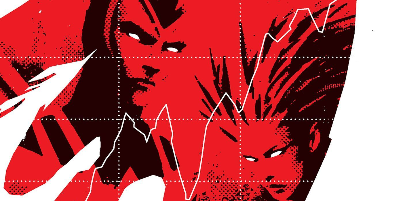 Cover of X-Corp #1