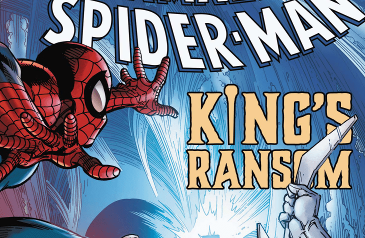 Preview Detail for Giant-Size Spider Man #1 - King's Ransom C May 2021 Marvel Comics