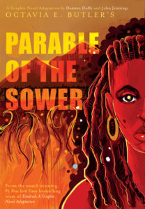 Cover of Parable of the Sower